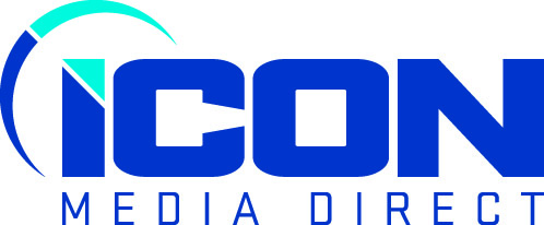 Icon Media Direct logo